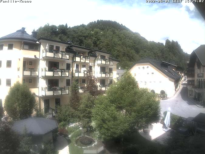 Webcam Hotel Alte Post