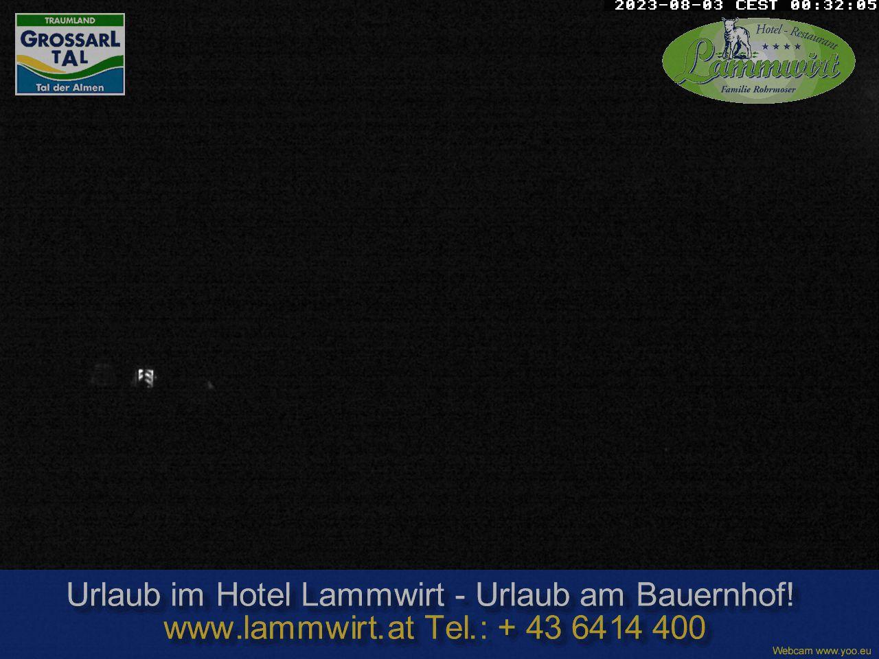 Webcam Richtung Lammwirt